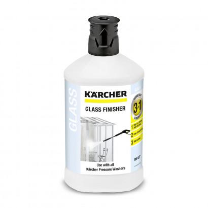 Soluție de curățat geamuri Karcher 3-in-1