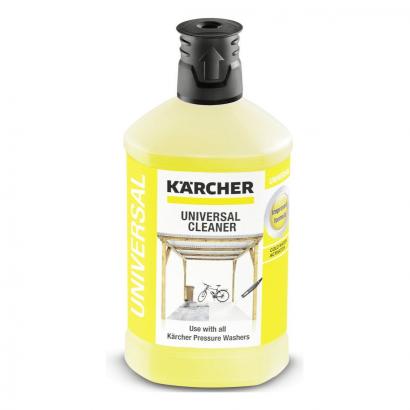 Produse de curățare pentru pardosele Karcher