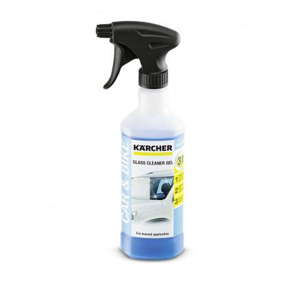 Gel de curățare pentru sticlă Karcher