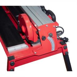 Mașina de tăiat piatra și teracota 800W 200*25.4*2.4mm KT20800 KraftTool