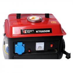 Generator pe benzină 850W KTG850W KraftTool