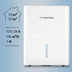 Dezumidificator TROTEC TTK 32 E