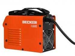 Aparat de sudat Becker i600