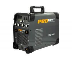 Aparat de sudura Procraft Industrial TDC 400