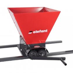 Zbrobitoare manuală pentru struguri ELEFANT