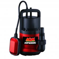 Pompă AGM ASP 6000 C