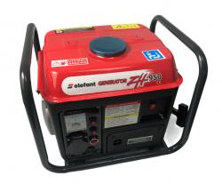 Generator pe Benzina Elefant ZH 950