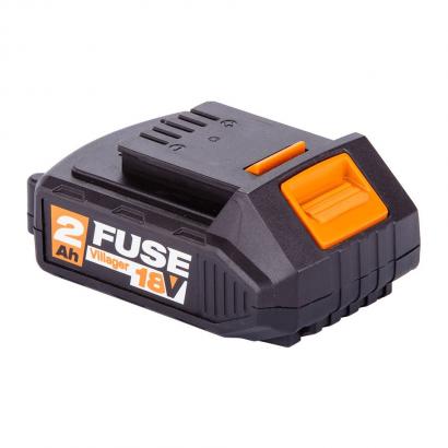 Baterie-acumulator FUSE 18 V/2 AH