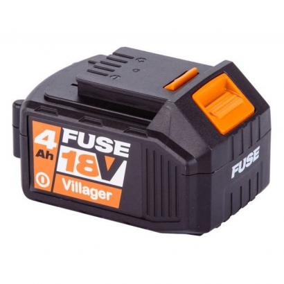 Baterie-acumulator FUSE 18 V/4 AH